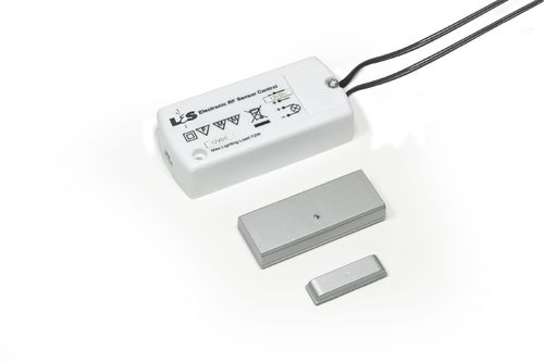LED Magnet-Türkontaktschalter 12 V Emotion